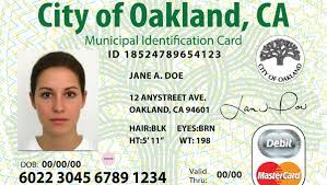 Soon City Your Id To Cards Bulletin Municipal Coming Beacon