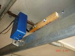 garage door open indicatorCom  How to Build Your Own Garage Door Indicator Light