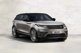 2018 Land Rover Range Rover Velar Reviews and Rating | Motor Trend