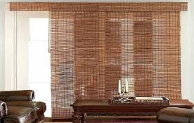 bamboo panel curtains sliding door blinds bamboo bamboo panel curtains uk