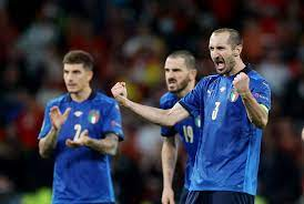 Italy vs Spain: Live stream, TV channel ...