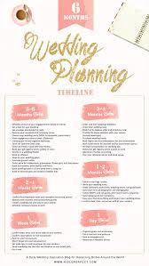 Wedding Detail Checklist 10 Printable Wedding Checklists For The Organized Bride