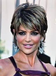 give star for short hairstyles for women over 60 with curly hair photos above