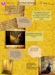 the yellow collage the yellow the yellow collage