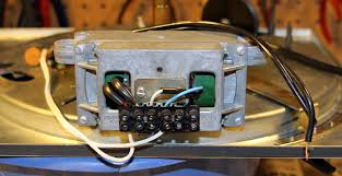 help please l motor wiring page general lenco questions the motor does not rotate at all please see the picture attached and please advise where should i attach the mains cables i have labeled the terminal