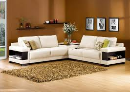 trend furniture. Furniture:Sofa Trend Furniture Amusing Sofa In White Color L Shaped Sectional With