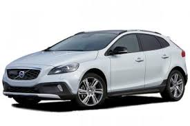 2018 volvo v40. interesting volvo volvo v40 cross country hatchback on 2018 volvo v40