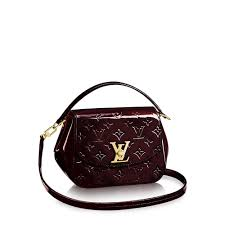 louis vuitton vernis. pasadena monogram vernis leather in women\u0027s handbags collections by louis vuitton