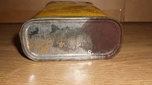 vine lincoln mercury rust inhibitor