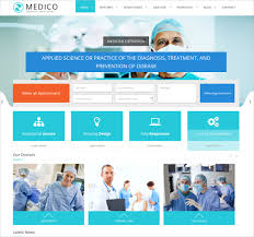 doctor template free download free medical template 18 medical html5 themes templates free premium