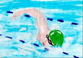 Сочинение на тему Плавание как вид спорта