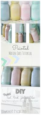 staggering painting mason jars with acrylic paint photo design inside 27 of large