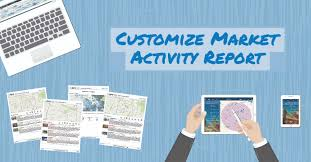 Marketing Report Amazing A Simple Yet Effective Strategy For Generating A Market Activity