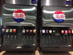 Hat Vending Machine Delectable What Is This A Soda Machine For Ants Flat Hat News