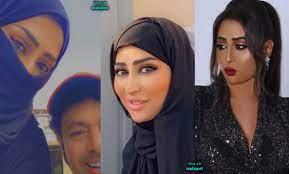 الفنانة البحرينية شيماء سبت ترتدي الحجاب وتظهر مع الإماراتي جمعة بن علي  (صور - فيديو) -
