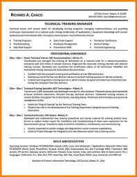 Personal Trainer Resume Sample Monster Com Training Pics Examples