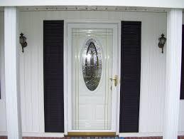 glass storm doors decorative storm door with storm doors come in a variety of designs and sizes this door