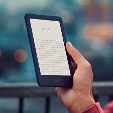 Máy đọc sách Kindle Basic 2019 - All-new-kindle 2019 newseal tại Hà Nội