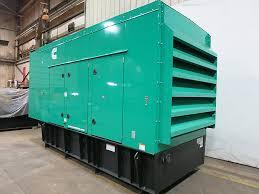 350kva Cummins 500 Kw Dfek Image Aosif New Cummins 500 Kw Dfek Diesel Generator 6337