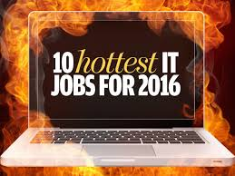 What Are Some Job Skills 10 Hot It Job Skills For 2016 Cio
