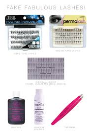 how to get those lashes or diy lash extensions
