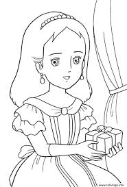 Coloriage Disney Princesse 47 Dessin