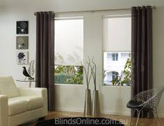 Image Result For Wooden Blinds And Curtains Together  New Window Window Blinds And Curtains