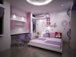 Girls Kid Bedroom Interior With Ideas Design  Fujizaki - House of bedrooms for kids