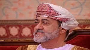 سلطان عمان يتوجه للسعودية في أول زيارة رسمية له