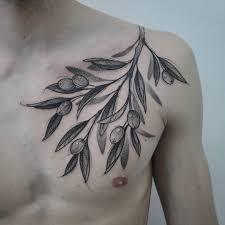 пин от пользователя виктория на доске тату эскизы оливковые ветви