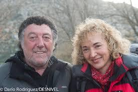 Bernabé Aguirre, 572 escaladas hasta la cima del Naranjo de Bulnes ...