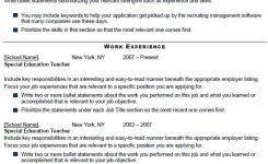 environmental science teacher resume   sales   teacher   lewesmrsample resume  random attachment environmental science resume sle