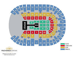 Twin River Seating Chart 79 Most Popular Pens Arena Seating Chart