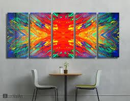 art name colorful metal wall art decor ready to hang size 60  on colorful metal wall art decor with colorful metal wall art decor ready to hang size