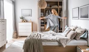 Minimalist bedroom furniture Aesthetically How To Create Minimal Bedroom With The Simple Collection Vox Furniture South Africa How To Create Minimal Bedroom With The Simple Collection Vox