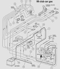 gas golf cart wiring diagram 1993 club car wiring diagram detailed gas golf cart wiring diagram 1993 club car wiring diagram detailed schematics diagram