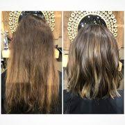 color by monroe photo of glow boutique salon portland or united states hair by roshan