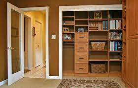 office closets. closets sacramento office e