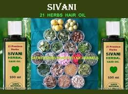 sivani herbal hair oil gender female