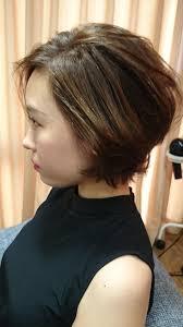 ショートカットが似合わない人の特徴はこれだ女性のヘアスタイル