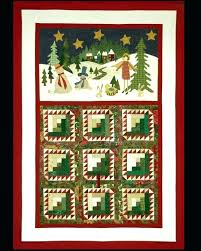 Night Before Christmas 78 X 96 By Sue Garman Sue Garman Quilt ... & Sue Garman Quakertown Quilts Sue Garman Quilt Designs Sue Garman Quilt Kits  View Photos Of Sue ... Adamdwight.com