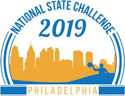 Graphic Design Philadelphia Logo Design For National State Challenge 2019 Philadelphia