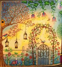 large size of secret garden coloring book ideas finished pages books johanna basford sheets