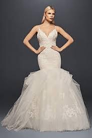 spaghetti strap wedding dresses gowns david s bridal