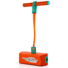 My First Flybar Foam <b>Pogo Jumper for</b> Kids Age 3 and Up, Toy for ...