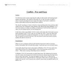 how to write a personal war and peace essay topics ideas about peace and war essay topics