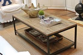 full size of rustic iron coffee table awesome ideas best wrought ballard designs making your own
