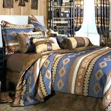 native american comforter sets native bedding sets native bed set sierra king 5 piece bed in native american comforter