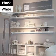 black or white furniture. Floating Shelves In White, Black | 100x20x4cm Matt Wall Mounted Shelving Storage Bookshelves Or White Furniture H