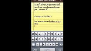 Angry Birds Star Wars 2 iphone hack con Cydia y imodgame - YouTube